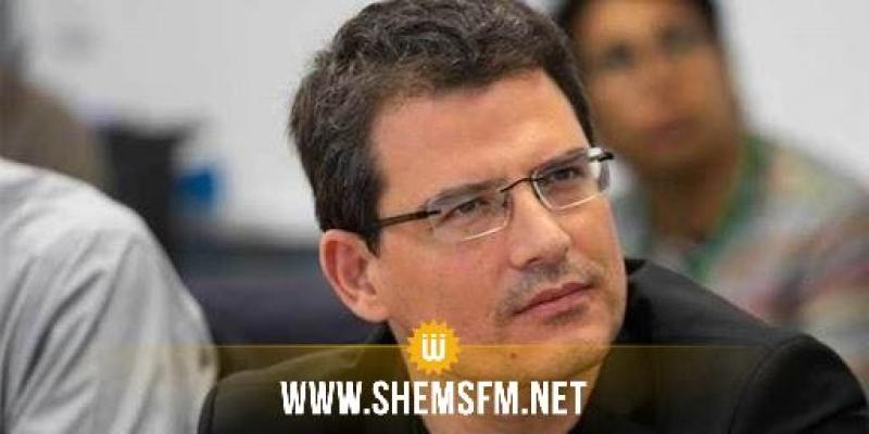 الحكم غيابيا على وزير النقل واللوجستيك الحالي معز شقشوق بخطيتين ماليتين