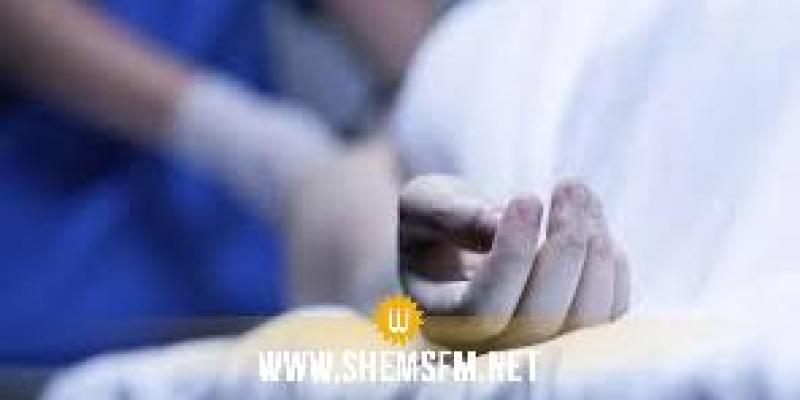 قربة: تسجيل حالة وفاة جديدة بفيروس كورونا