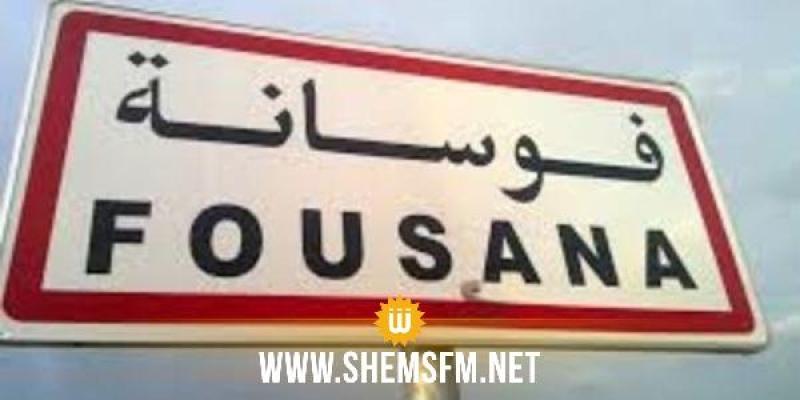 القصرين : محمد الطاهر العوني رئيسا جديدا لبلدية فوسانة