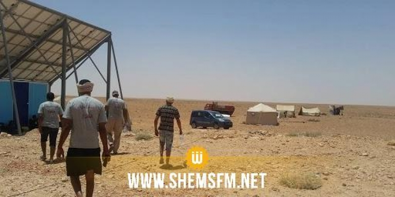 قبلي: الشروع عشية اليوم في فك الاعتصام قبالة المنشات البترولية