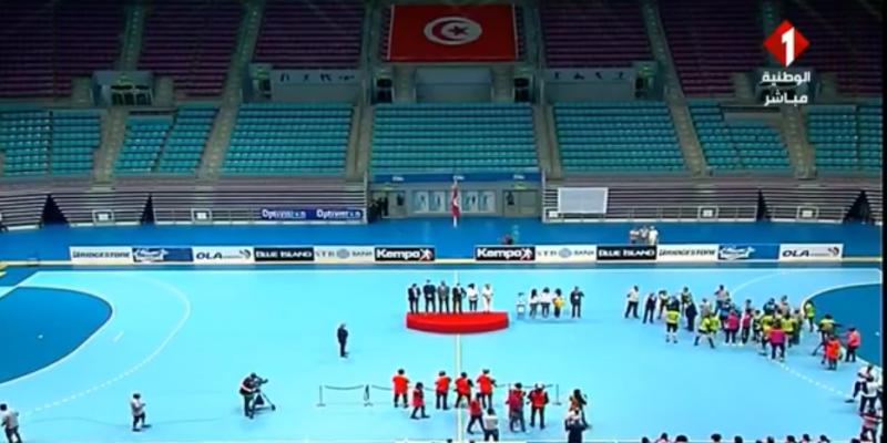 كرة اليد: أمل الرجيش يتوج بكأس تونس للكبريات