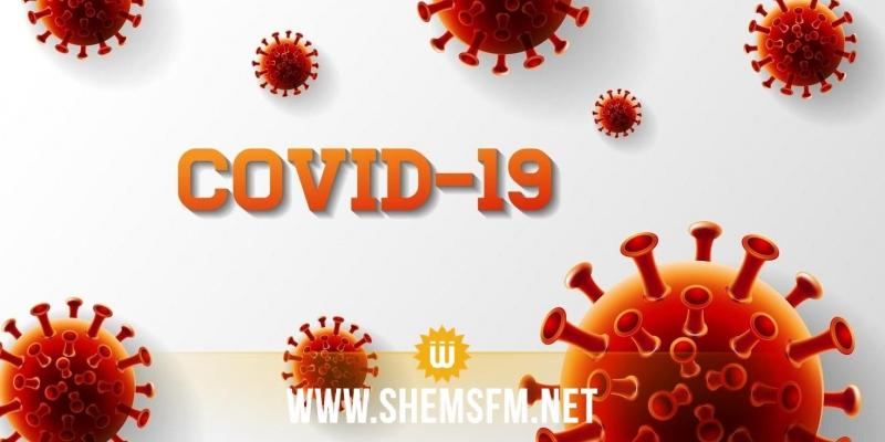 الكاف: تسجيل وفاة جديدة بسبب فيروس كورونا