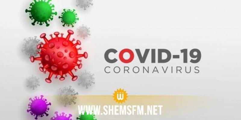 سيدي بوزيد: 30 إصابة جديدة بفيروس كورونا