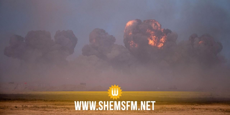 قصف متبادل بين أرمينيا وأذربيجان