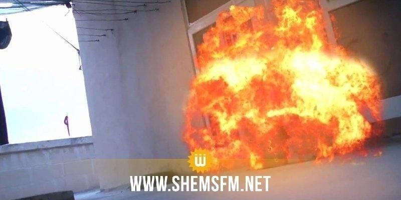 منزل شاكر: انفجار قارورة غاز في منزل وعائلة توجه نداء استغاثة