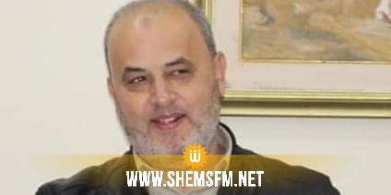 تعرض للاعتداء في بنزرت: نقل النائب أحمد موحى إلى المستشفى العسكري