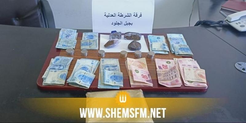 Jbel Jloud : arrestation de « Weld Moufida »