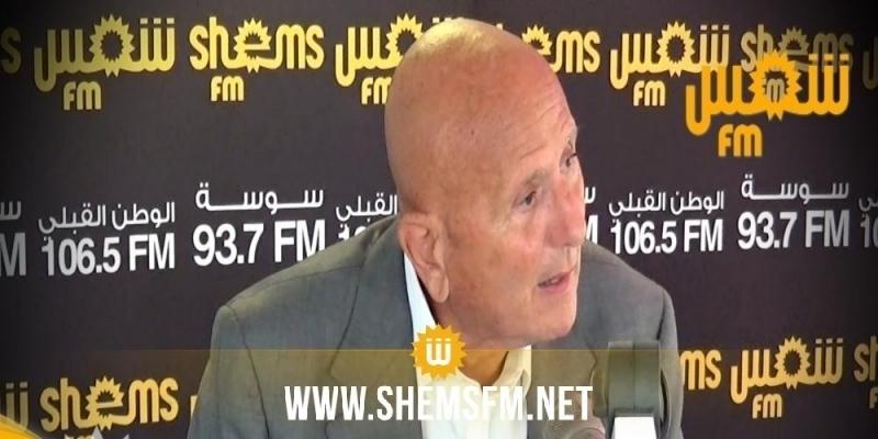 أحمد نجيب الشابي: 'نطمح إلى أن نكون أغلبية وهدفنا دخول انتخابات 2024 من أجل التغيير'