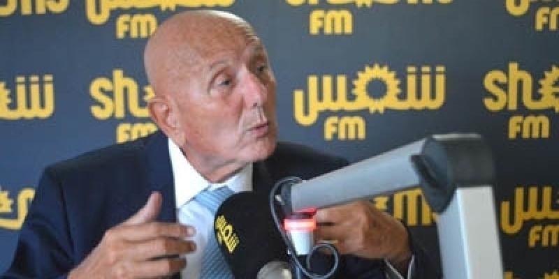 Ahmed Nejib Chebbi : « on ambitionne de devenir le parti majoritaire »