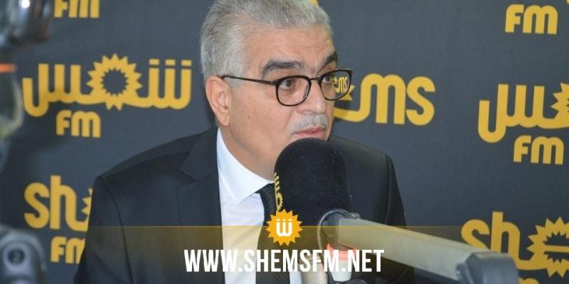 السلاوتي: 'إذا تم تصنيف جهة منطقة موبوءة فالمؤسسات التربوية لن تكون بمنأى عن القرار الوطني'