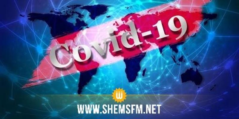 مدنين: 11 إصابة جديدة بفيروس كورونا و6 حالات شفاء