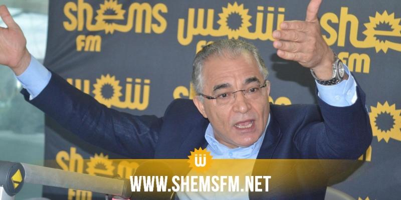 محسن مرزوق يدعو رئيس الجمهورية للإعلان رسميا عن التراجع عن اتفاقية عدم تطبيق حكم الاعدام