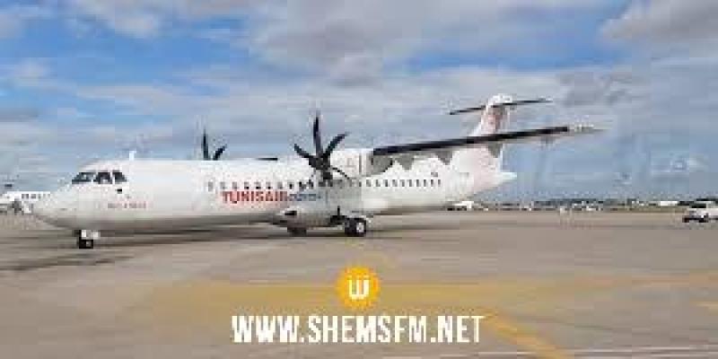 Tunisair Express reprend ses vols sur Tozeur à partir du 1er octobre