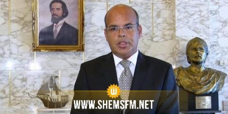 يوسف بوزاخر: تونس لم تلغي عقوبة الإعدام ومسألة تنفيذه من اختصاص رئيس الجمهورية