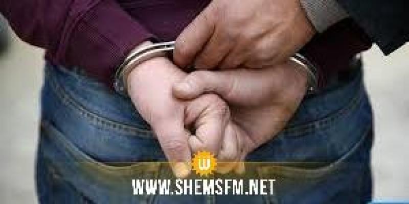 القصرين: القبض على شاب من أجل الاشتباه في إنتمائه إلى تنظيم إرهابي