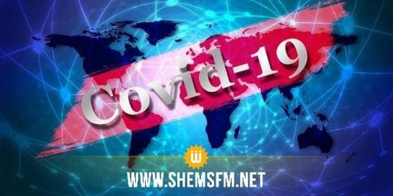 توزر: 16 إصابة جديدة بفيروس كورونا
