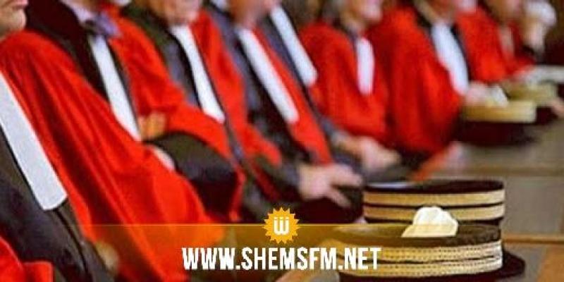 مجلس القضاء العدلي: يجب على القاضي الحفاظ على استقلال القضاء وهيبته