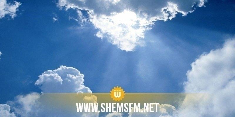 Météo du 30 septembre: températures en hausse