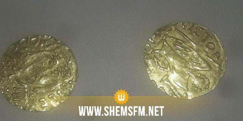 Kasserine : arrestation de deux personnes pour trafic d'antiquité
