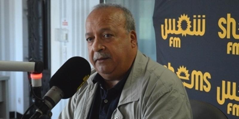 سامي الطاهري: اتحاد الشغل سيتصدى للجبهة البرلمانية التي يسعون لتكوينها إذا ثبت أنها تستهدف مصلحة تونس