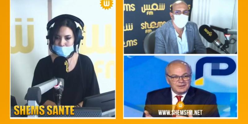 Dr Majed Beji : « le port du masque diminue la contamination par la grippe et la coronavirus»