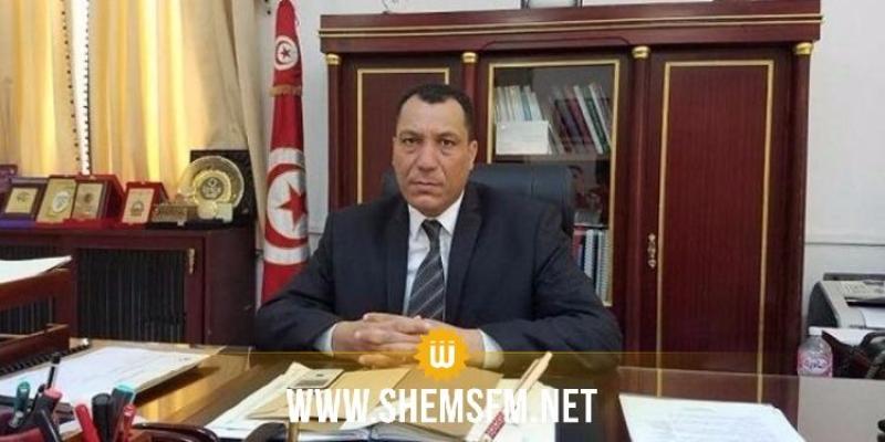بعد ارتفاع عدد المصابين بكورونا فيها إلى 113: والي تونس يعلن عن تدخلات استثنائية بالحرارية