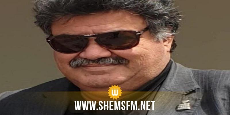 وفاة المدير الفني السابق لجامعة التنس بتونس صلاح الدين البراملي