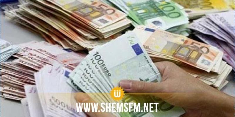 احتياطي تونس من العملة الصعبة يبلغ 141 يوم توريد