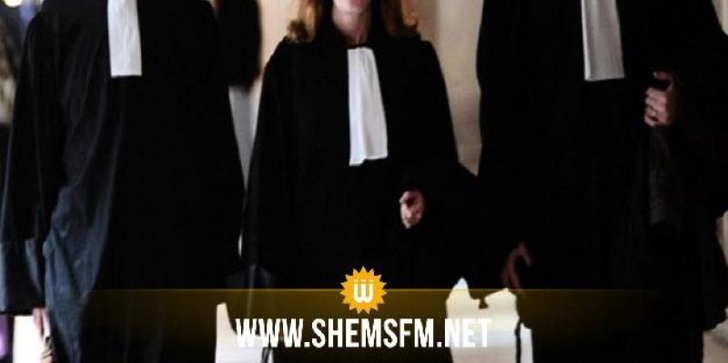محامون يعتزمون تقديم شكاية ضد التبيني على خلفية تصريحاته ضد بالحاج حميدة