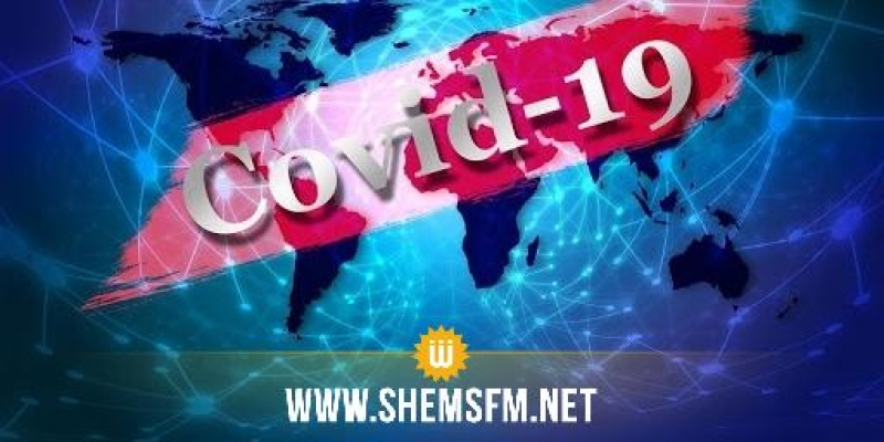 سيدي بوزيد: 64 إصابة جديدة بفيروس كورونا و8 حالات شفاء