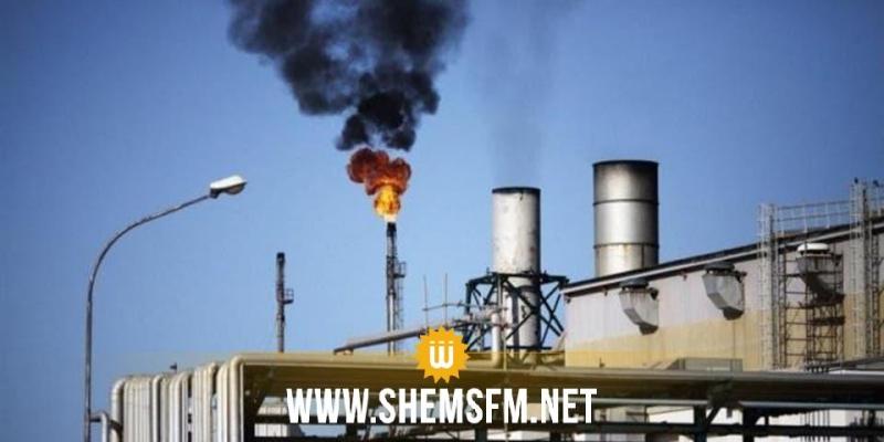 ارتفاع إنتاج ليبيا النفطي إلى 270 ألف برميل يوميا