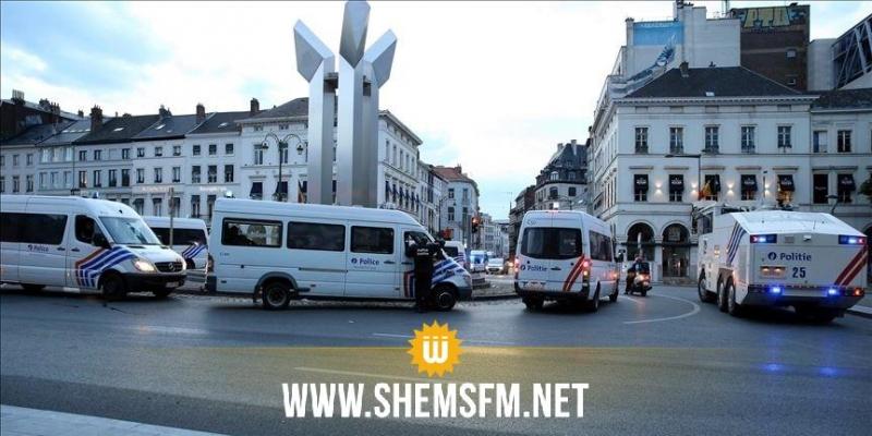 بلجيكا: إغلاق المطاعم وحظر التجوال لمكافحة تفشي كورونا