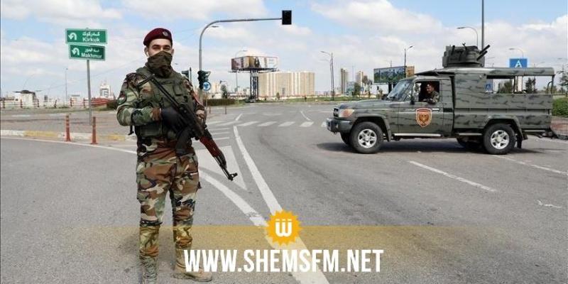القوات العراقية تقتل قياديا بداعش الإرهابي في كركوك