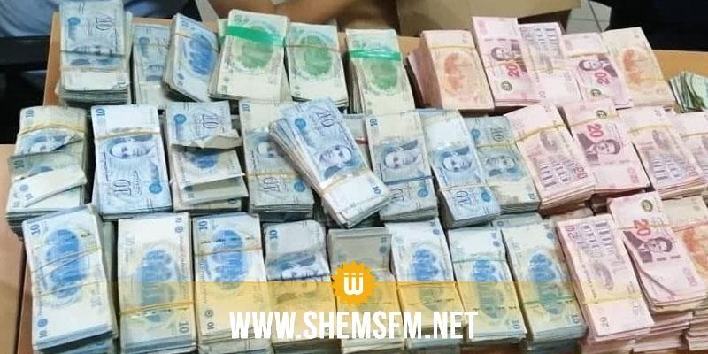غادرت أرض الوطن: رئيسة فرع بنكي ببنزرت تختلس 'مليار'