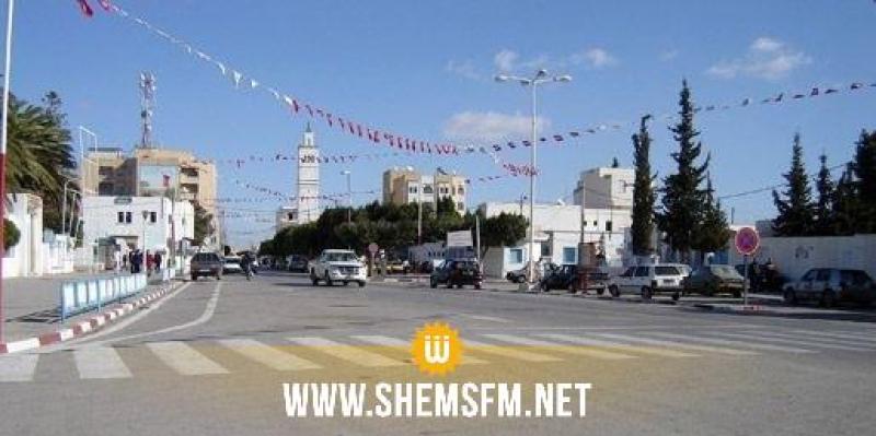 سيدي بوزيد: وقفة احتجاجية للمطالبة بتركيز مخبر تحاليل بعد مغادرة المخبر العسكري الميداني