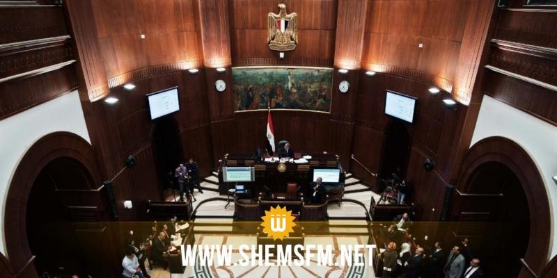 مصر: إنتخاب عبد الوهاب عبد الرازق رئيسا لمجلس الشيوخ