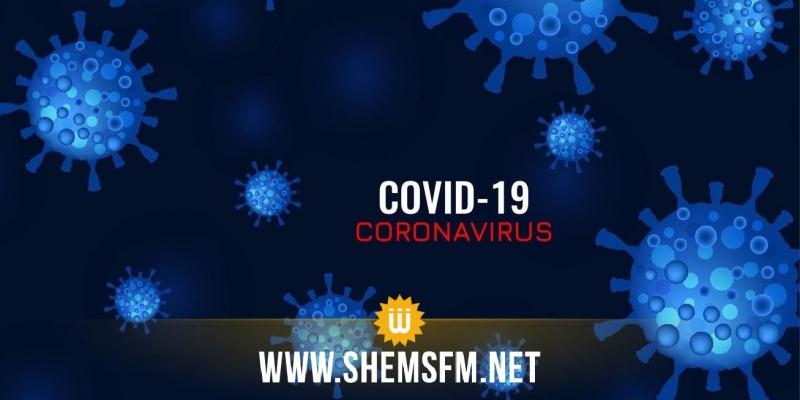 نابل: تسجيل حالتي وفاة و76 إصابة جديدة بفيروس كورونا