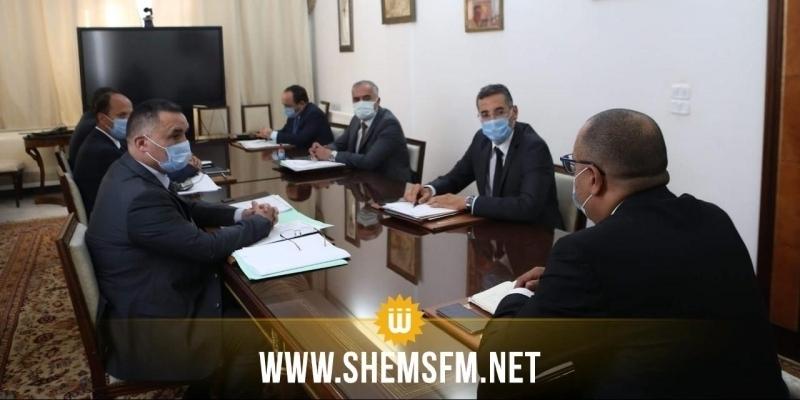 Le chef du gouvernement autorise aux gouverneurs d'annoncer le couvre-feu dans leurs régions