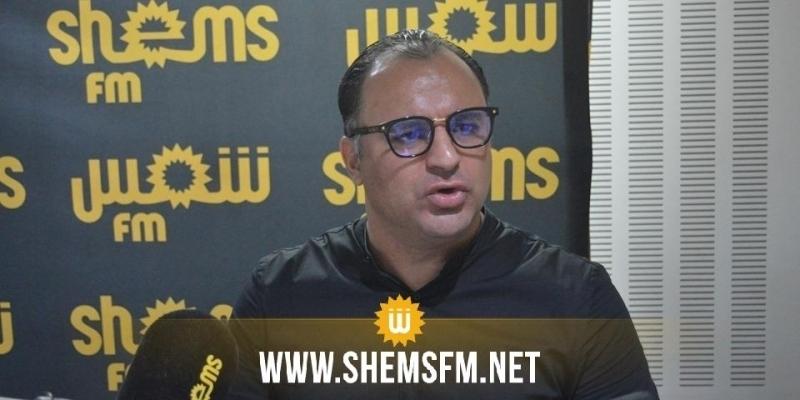 عبد السلام السعيداني: 'وديع الجريء أفضل رئيس جامعة لكرة القدم عبر التاريخ'