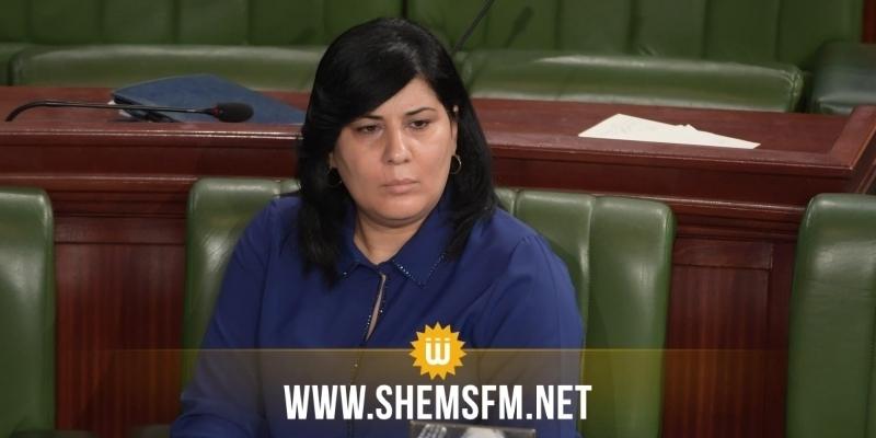 Abir Moussi : « le traitement du gouvernement avec Al Karama est une erreur d'Etat»