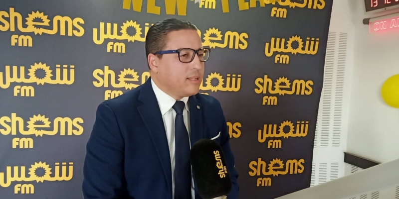هشام العجبوني يتهم إدارة البرلمان بالتزوير