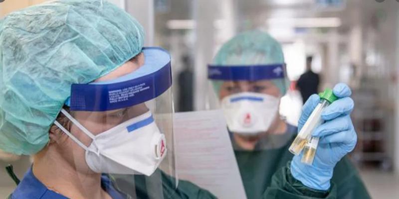 باجة: 31 إصابة جديدة بكورونا وارتفاع في عدد حالات الشفاء
