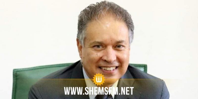 محمد مراد الحمزاوي يعلن مقاطعته لجلسة التصويت على تنقيح المرسوم 116