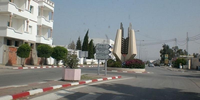 بسبب كورونا: اجراءات جديدة في سليانة وغلق مصنع الكابل