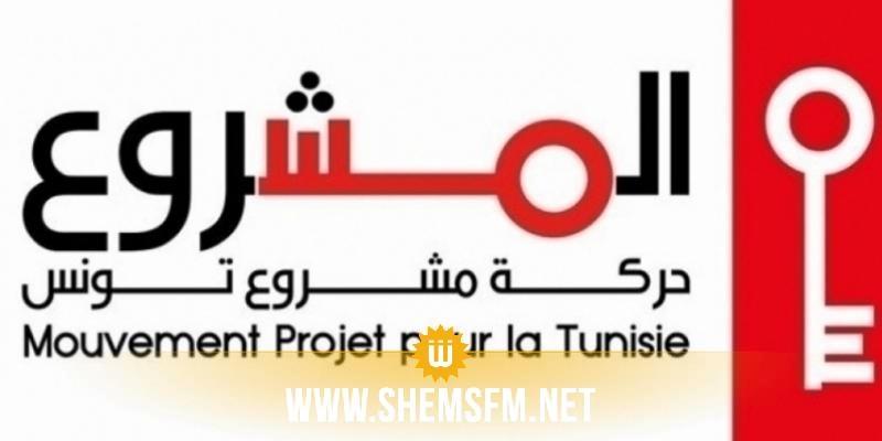 مشروع تونس: 'حكومة المشيشي رضخت لمراكز النفوذ المالي والسياسي.'