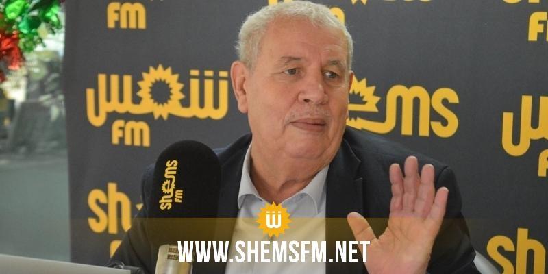تحيا تونس تدين تهجّم عبد اللطيف العلوي على مصطفى بن أحمد
