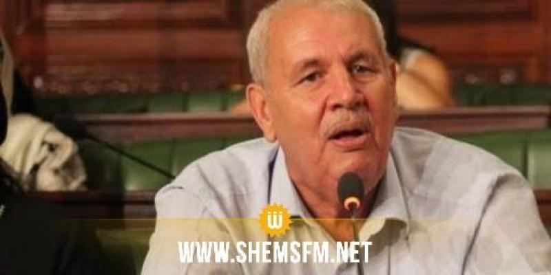 مصطفى بن أحمد لرئاسة البرلمان:'تتحملون مسؤولية سلامتي وعائلتي إثر تهديدات وتحريض ضدي'