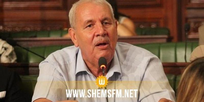 Ben Ahmed à la présidence de l'ARP : « vous assumez votre responsabilité quant à ma sécurité et celle de ma famille »
