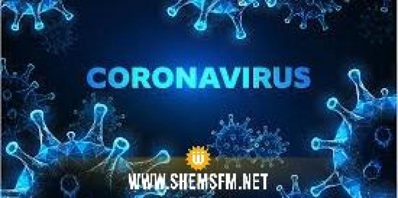 المهدية: حالتا وفاة و5 إصابات جديدة بفيروس كورونا