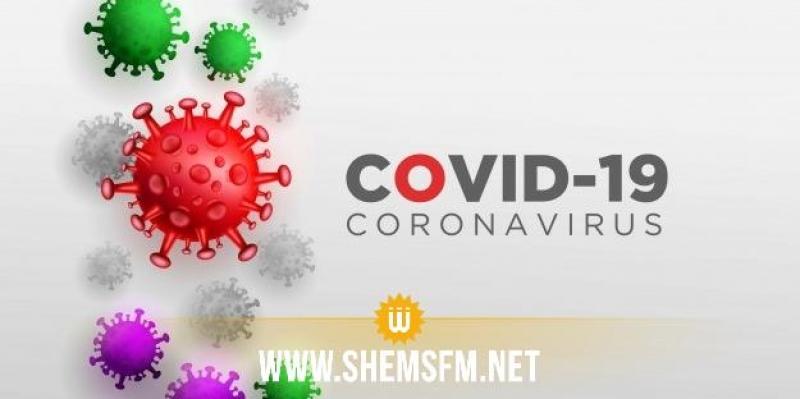 بن عروس: 53 إصابة جديدة بفيروس كورونا